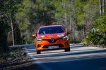 ECO Rallye de la Comunidad Valencia con Renault