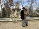 Chinchón y Aranjuez, nuevo vídeo en youtube.