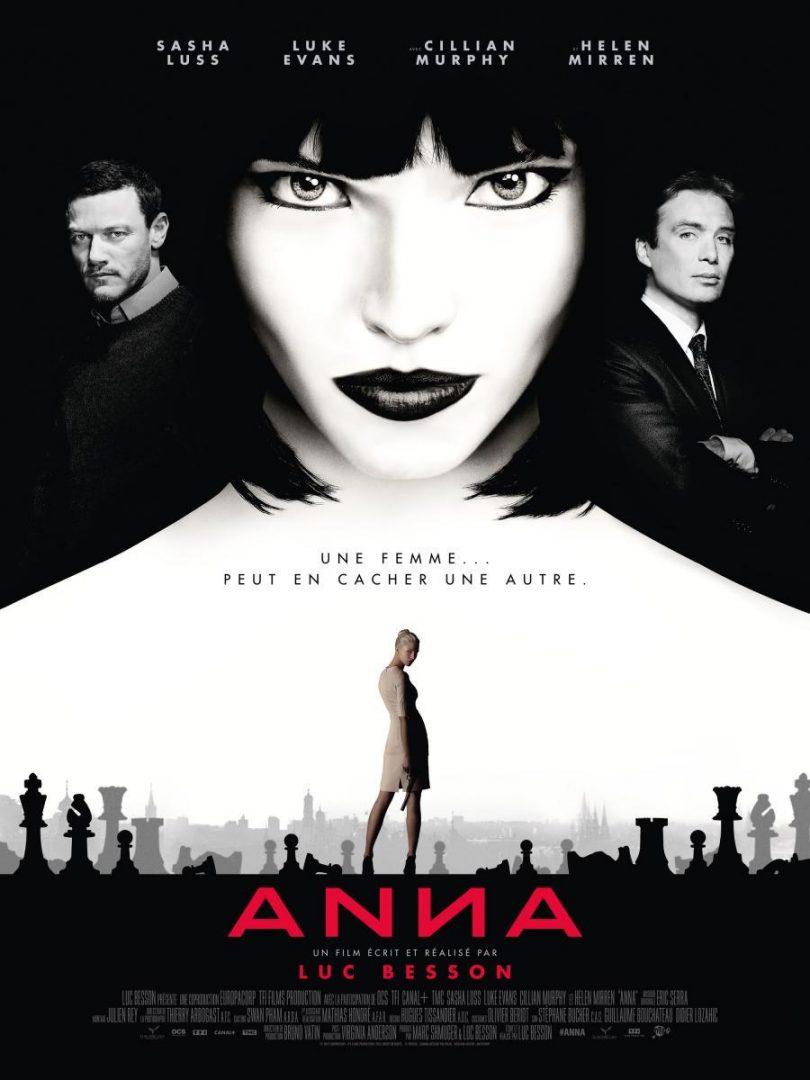 anna película