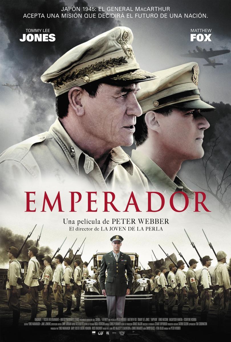 emperador-película