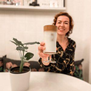 café-dalgona