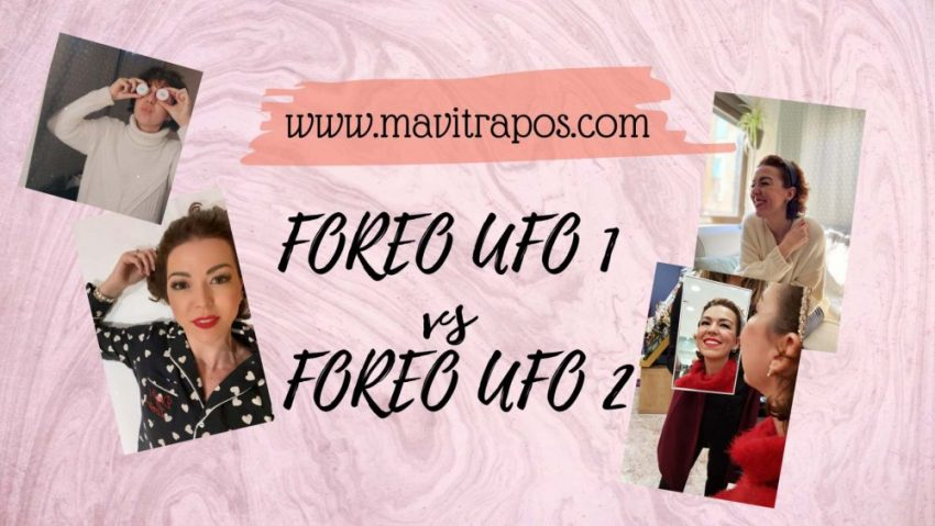 foreo ufo 2 opiniones