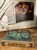 Gafas para luz azul: protege tus ojos de las pantallas.