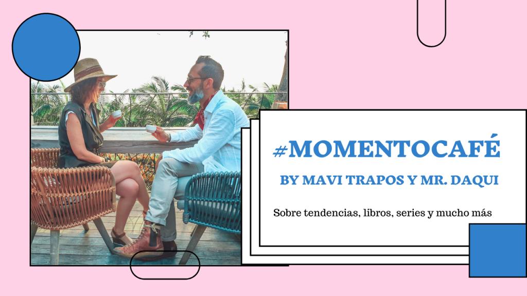 #MomentoCafé